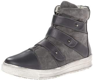 Plomo Women's Libby High Top Fashion Sneaker