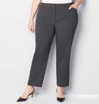 Avenue Super Stretch Trouser with Comfort Waist