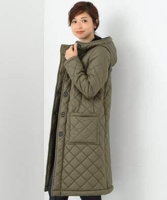 Demi-Luxe BEAMS (デミルクス ビームス) - デミルクスビームス Traditional Weatherwear / GRANGE ボアロングコート
