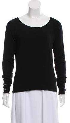 Christopher Fischer Cashmere Knit Sweater