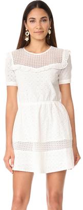 Rebecca Minkoff Angeles Dress $178 thestylecure.com