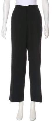 Barneys New York Barney's New York High-Rise Flared Pants