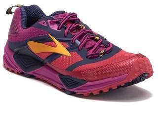 Brooks Cascadia 12 Trail Running Sneaker