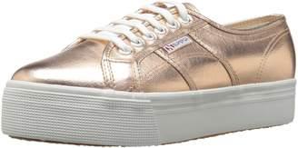 Superga Women's 2790 Cotmetu Fashion Sneaker