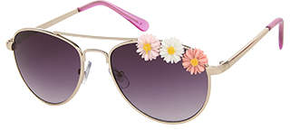 Monsoon Flower Power Revo Sunglasses