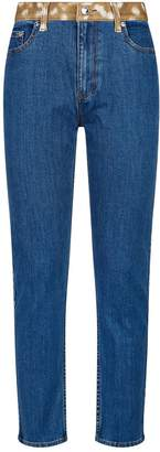 Burberry Skinny-Fit Jeans
