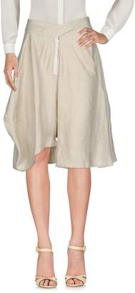 Tom Rebl 3/4-length shorts