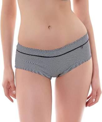 Freya Resort Boyshort Bikini Bottom, XS