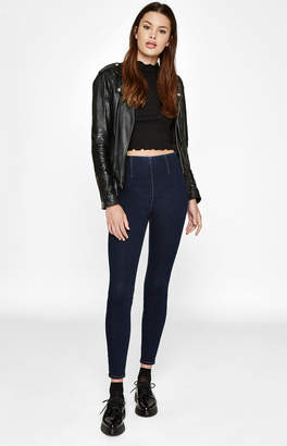 PacSun Betty Blue Pin Up Jeans