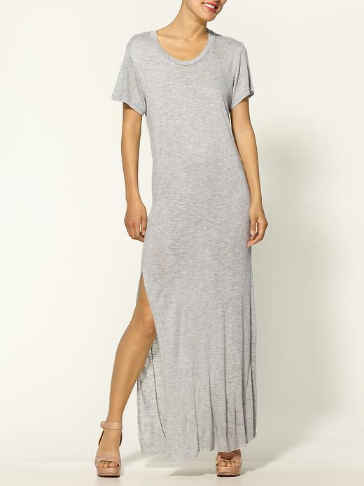Pencey Standard Maxi Tee Dress