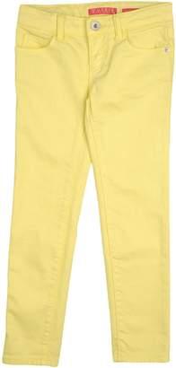 GUESS Denim pants - Item 42583989LL