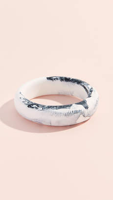 Dinosaur Designs Small Band Bangle