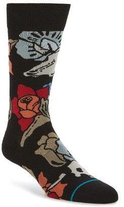 Men's Stance Yumas Crew Socks $14 thestylecure.com