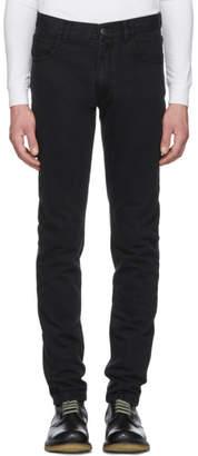 Raf Simons Black Regular Fit Jeans