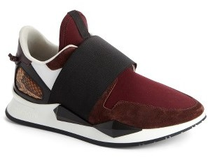 Women's Givenchy Slip-On Sneaker $675 thestylecure.com