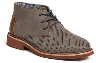 Deer Stags Ballard Perforated Chukka Boot (Little Kid)