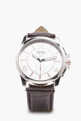 boohoo Classic Watch