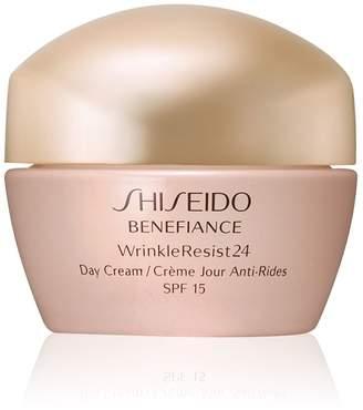 Shiseido WrinkleResist 24 Day Cream