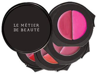 LeMetier de Beaute Le Metier de Beaute Limited Edition Obsidian Odyssey Lip Kaleidoscope