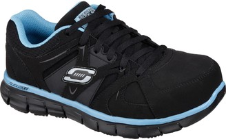 Skechers Lace-up Sneakers - Synergy Sandlot
