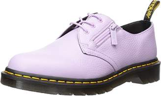 Dr. Martens Women's 1461 W/Zip Oxford
