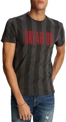 John Varvatos Aerosmith Dream On Cotton Tee