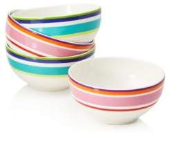 Kate Spade Wickford Stripe Dessert Bowls, Set of 4 - 100% Exclusive