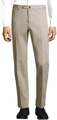 PT05 Men's Cotton-Blend Trousers