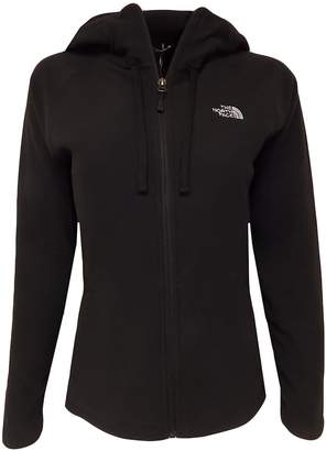 The North Face Womens 100 Tundra Full Zip Hooded Jacket