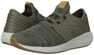 New Balance Fresh Foam Cruz v2 Knit Men's Running Shoes