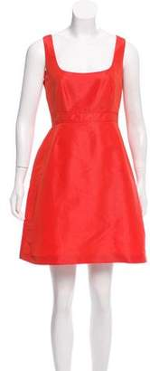 RED Valentino Sleeveless A-Line Dress w/ Tags