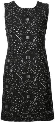 Nicole Miller Juno jacquard dress