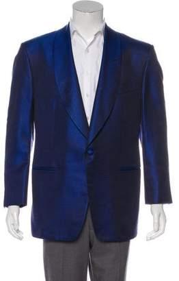 Tom Ford Silk Tuxedo Jacket