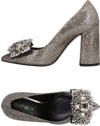 Elena Iachi Pumps
