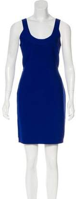 BCBGMAXAZRIA Ribbed Mini Dress w/ Tags