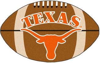 NCAA Fanmats FANMATS Texas Longhorns Rug