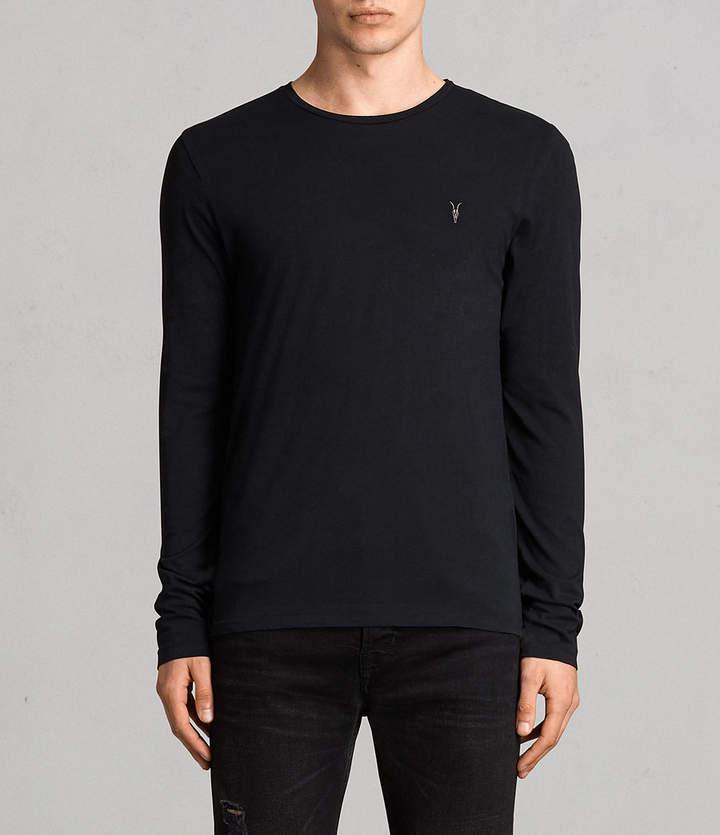 Tonic Long Sleeved Crew T-shirt