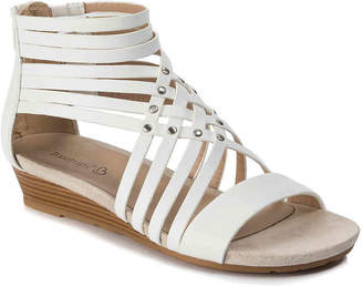 805b8c57398 Bare Traps Corra Wedge Sandal - Women s