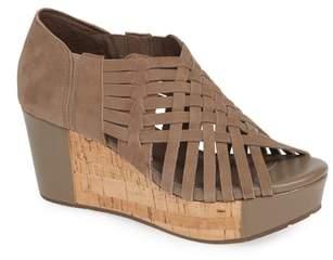 Chocolat Blu Vic Platform Sandal