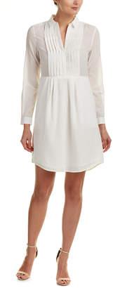 Burberry Madeline Shirtdress