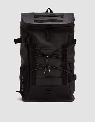 Rains Mountaineer Water-Repellent Backpack