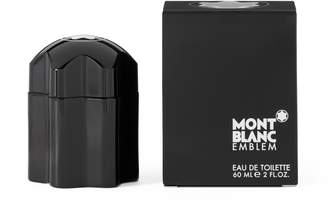 Montblanc Mont Blanc Emblem Men's Cologne