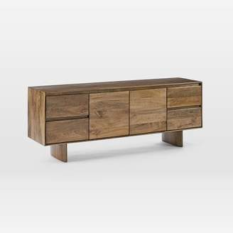 "west elm Anton Solid Wood Media Console (68"")"