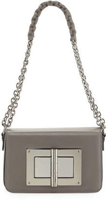 Tom Ford Natalia Medium Chain Crossbody Bag