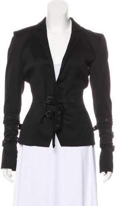 Preen by Thornton Bregazzi Wool-Blend Jacket