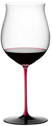Riedel Sommeliers Black Series Burgundy Grand Cru Wine Glass