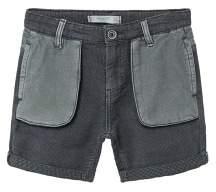 MANGO Pockets combined bermuda-shorts