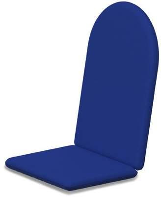 Polywood Outdoor Sunbrella Adirondack Chair Cushion