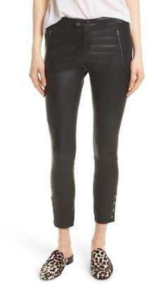 Women's Joie Darnella Leather Pants