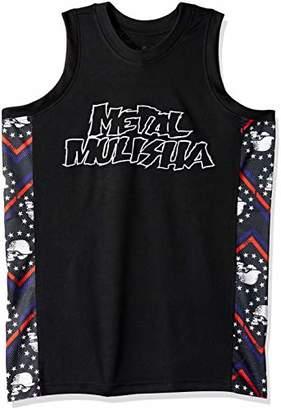 Metal Mulisha Men's Rebellion Jersey